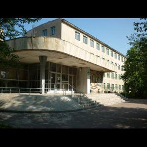Дзержинский музыкальный колледж