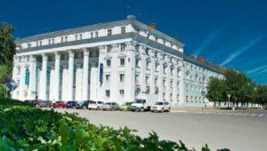 Нижегородский колледж теплоснабжения — филиал в г. Дзержинск