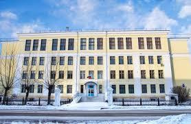 Дзержинский педагогический колледж