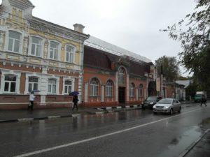 Поволжский государственный межрегиональный строительный колледж