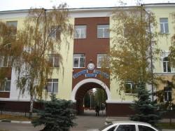 Белгородский строительный колледж