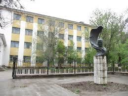 Колледж искусств имени П.О. Чонкушова