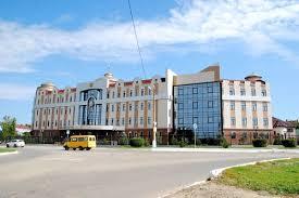 Калмыцкий государственный финансово-экономический колледж