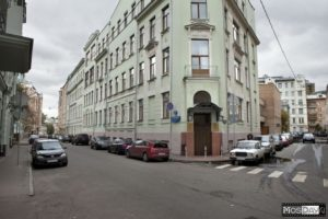 Академический музыкальный колледж при Московской государственной консерватории имени П.И. Чайковского