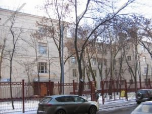 Колледж архитектуры и строительства № 7