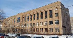 Колледж театрально-музыкального искусства им. Г. П. Вишневской