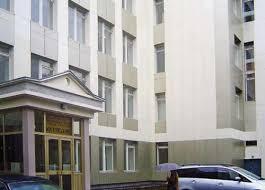 Колледж Министерства иностранных дел Российской Федерации