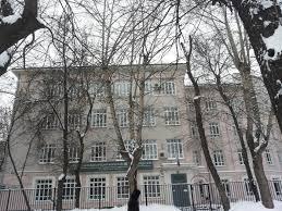 Московская международная киношкола