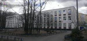 Спортивно-педагогический колледж Департамента физической культуры и спорта города Москвы
