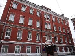 Московский автомобильно-дорожный колледж им. А.А. Николаева
