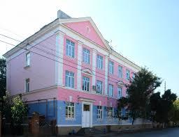 Ростовский колледж культуры