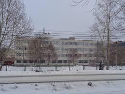 Челябинский государственный колледж индустрии питания и торговли