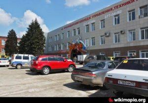 Краснодарский колледж управления, техники и технологий