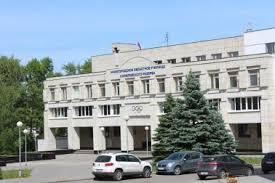 Нижегородское областное училище олимпийского резерва (техникум) имени В.С.Тишина