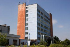 Нижегородское профессиональное училище-интернат для инвалидов