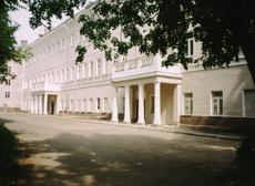 Нижегородский музыкальный колледж имени М.А.Балакирева