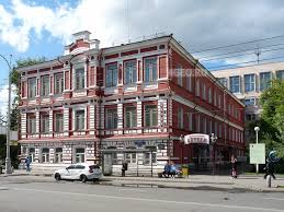 Фармацевтический колледж КрасГМУ