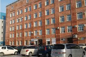 Восточно-Сибирский техникум туризма и сервиса