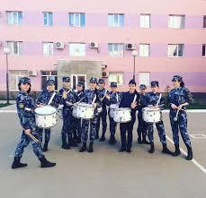 Профессиональное училище № 120 ФСИН