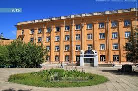 Волгоградский медицинский колледж