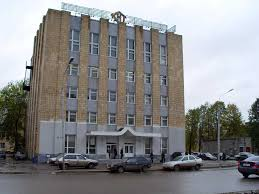 Казанский энергетический колледж