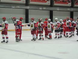 Государственное училище (техникум) олимпийского резерва по хоккею