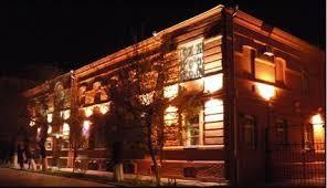 Астраханский музыкальный колледж имени М.П. Мусоргского