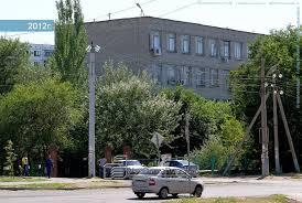 Астраханский государственный политехнический колледж