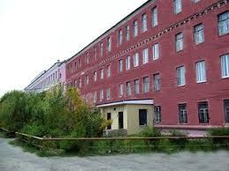 Астраханский технологический техникум