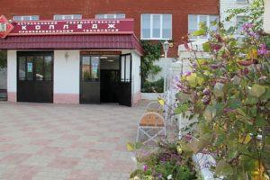 Астраханский государственный колледж профессиональных технологий