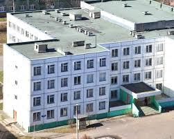 Тверской колледж транспорта и сервиса