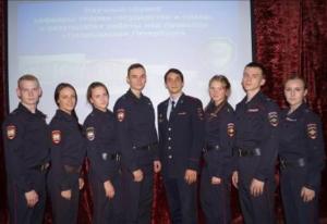 Профессиональное училище №110 ФСИН