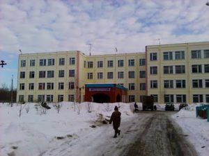 Тверской педагогический колледж