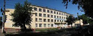 Кировский авиационный техникум