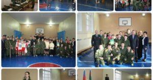 Профессиональное училище № 10 г. Рязани