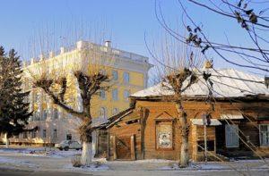 Рязанский торгово-экономический техникум (подразделение РТК)