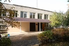 Рязанский медико-социальный колледж
