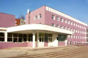 Рязанский музыкальный колледж им. Г. и А. Пироговых