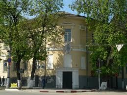 Тульский областной колледж культуры и искусства