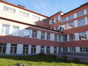 Тульский государственный машиностроительный колледж имени Никиты Демидова