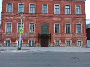 Тульский педагогический колледж №2