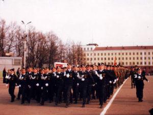 Юридический колледж Международной полицейской ассоциации