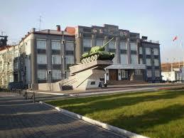 Подразделение КМТ (Бывшее Профессиональное училище № 11 имени В.И. Мызо)