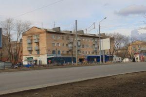 Оренбургский учетно-финансовый техникум