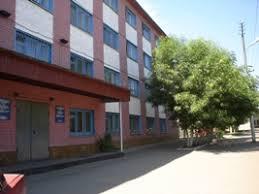 Оренбургский автотранспортный колледж