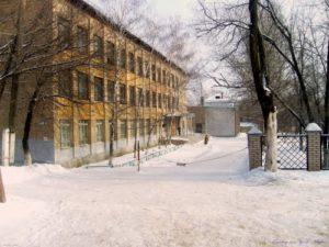 Филиал БЭК в г.Оренбурге