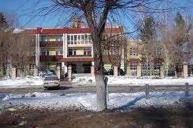 Педагогический колледж им. Н.К. Калугина