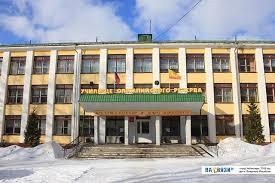 Чебоксарское училище олимпийского резерва (техникум)