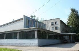 Чебоксарское музыкальное училище (техникум) им. Ф.П. Павлова