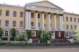 Читинский Политехнический Колледж